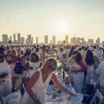 【記事】ドレスコードは白。秘密のディナーパーティー「ディネ・アン・ブラン」日本上陸!