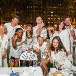 【記事】世界各地で人気のシークレットホワイトパーティー「ディネ・アン・ブラン」が日本上陸!