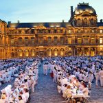 【記事】ドレスコードは白!秘密のディナー・パーティー「ディネ・アン・ブラン」が今秋、日本初開催決定