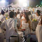 日本各地のホワイトパーティー開催一覧