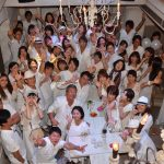 【写真】2016年8月14日(日) ホワイトパーティー@西麻布の開催報告