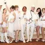 【過去開催】2017年5月4日(土)ホワイトパーティー@The Place of Tokyo 東京タワー