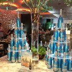 【体験】六本木グランハイアット東京で開催された、南仏リゾート発祥のセレブパーティー「ソワレ ブランシュ ~Soiree Blanche 2017~」