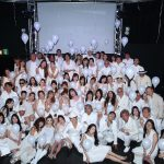 【写真】2018年5月4日(金・祝) ホワイトパーティー@銀座の開催報告