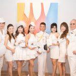 【過去開催】2019年9月27日(金)ホワイトパーティー@lagunaveil 渋谷
