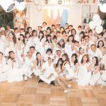 【写真】2019年9月27日(金)ホワイトパーティー @渋谷の開催報告